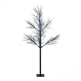 Blumfeldt Hanami WW 300 světélkující stromeček, třešňové květy, 300cm, 1080 LEDek, studená bílá barva
