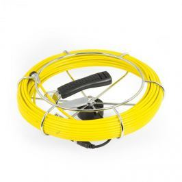 30m Cable náhradní kabel, 30 metrů, kabelový kotouč k zařízení DURAMAXX Inspex 3000