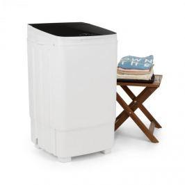 Oneconcept Ecowash Deluxe 9, kempová pračka, 9 kg, 400 W, odstředivka, časovač