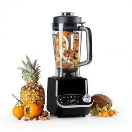 Klarstein Olympus R, stolní mixér, 1400 W, 1,8 PS, polévkový mixér s ohřevem, černý