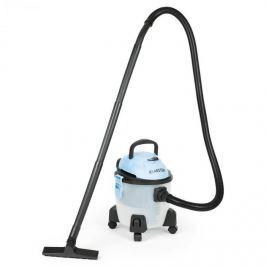 Klarstein Reinraum Hydro, vysavač, vodní filtr, 2500 airwattů, bezsáčkový, modrá barva