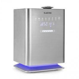 Klarstein Cubix zvlhčovač vzduchu, ionizátor, 350ml / h 5,5l nádrž, baby režim
