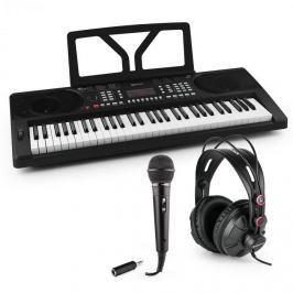 SCHUBERT Etude 300, set klávesnice + sluchátka + mikrofon s adaptérem