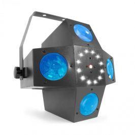 Beamz MULTITRIX LED 20X 1W RGBW LEDky DMX NEBO STAND-ALONE REŽIM