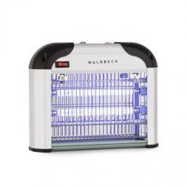 Waldbeck Mosquito EX 3000, lapač hmyzu, 16 W, UV světlo, 40 m² dosah