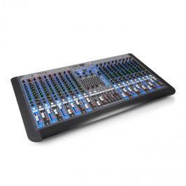 Power Dynamics PDM-S2004, 20-kanálový mixážní pult, DSP / MP3, USB PORT, BT přijímač