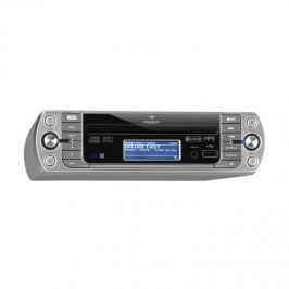 Auna KR-500 CD kuchyňské rádio, internetové / PLL FM rádio, wi-fi, CD/MP3 přehrávač