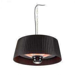 Blumfeldt Venice Heat, terasový ohřívač, 800/1000/1800 W, dálkový ovladač, černý
