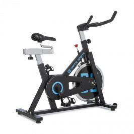CAPITAL SPORTS Spinnado - X13 Indoor Bike stacionární kolo, 13kg, setrvačník, ře
