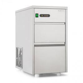 Klarstein POWERICER-XL, profesionální výrobník ledu, 240 W, 20 kg/den, nerezová