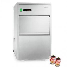 Klarstein POWERICER-XXL, průmyslové zařízení na výrobu ledu, 240 W, 25 kg/den