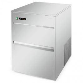 Klarstein Powericer-XXXL, profesionální výrobník ledu, 380 W, 50 kg/den, nerezov