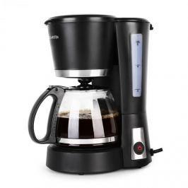Klarstein Minibarista, 550 W, 0,6 l, kávovar, černý