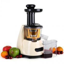 Klarstein Fruitpresso, 150 W, odšťavňovač, 70 ot. / min., li