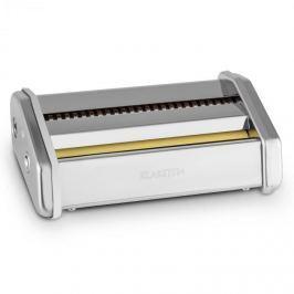 Klarstein Siena Pasta Maker, 3 mm a 45 mm, nástavec na přípravu těstovin, příslušenství, nerezová ocel