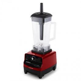 Klarstein Herakles 3G Powermixer, 1500 W, 2 l, zelené smoothie, bez BPA, stolní mixér, červený
