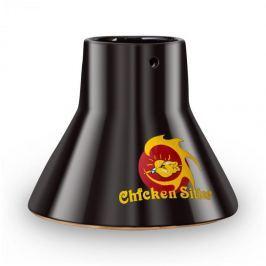 Klarstein Chicken Sitter, keramický pekáč na kuře, příslušenství ke grilu