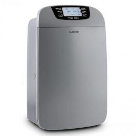 Klarstein Drybest 40, odvlhčovač vzduchu, čistič vzduchu, 40 l/24 h, černo-šedá