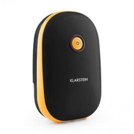 Klarstein Hiddensee 1500, černý, odvlhčovač vzduchu, 550 ml / d, 72 W