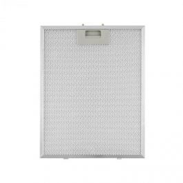 Klarstein hliníkový tukový filtr, 28 x 35 cm, vyměnitelný filtr, náhradní filtr