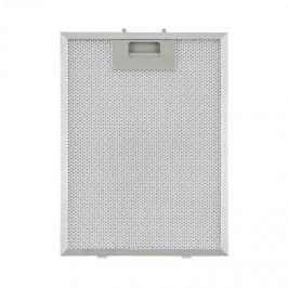 Klarstein hliníkový tukový filtr, 22 x 29 cm, vyměnitelný filtr, náhradní filtr