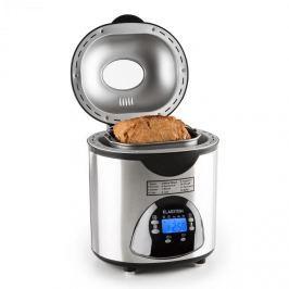 Klarstein City Life pekárna na pečení chleba 580W do 900g včetně příslušenství ušlechtilá ocel