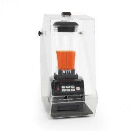 Klarstein Herakles 5G, černý, stolní mixér, s krytem, 1500 W, 2,0 k, 2 litry, bez BPA