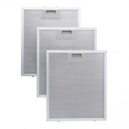 Klarstein Hliníkový filtr 26 x 32cm náhradní vyměnitelný filtr