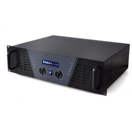 Ibiza AMP 2000 DJ PA zesilovač 3000 W a s technologií MOSFET