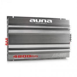 6–kanálový auto–zesilovač Auna™ AB-650 propojitelný 4800W