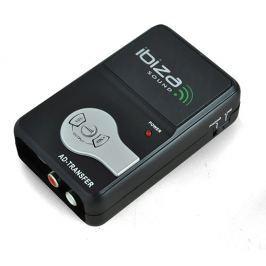 Analogově-digitální USB MP3 konvertor záznamu Ibiza