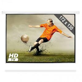 """FrontStage PSBC-86"""", rol. promítací plátno, HDTV, 172 x 130 cm, 4:3"""