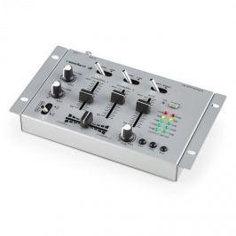 Resident DJ 3/2-kanálový DJ mixpult Auna TMX-2211, talkover, párty