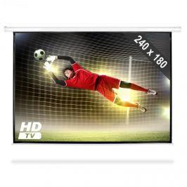 FrontStage PSEC-120, HDTV rolovatelné plátno