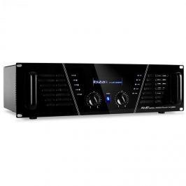 Ibiza AMP - 1000 DJ PA koncový zesilovač 1600W MOSFET