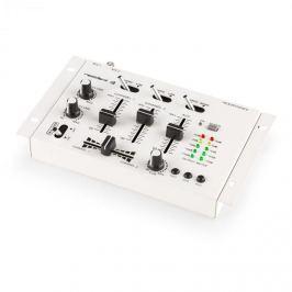 Resident DJ DJ 3-/2-kanálový mixážní pult Auna TMX-2211, bílý