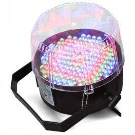 """LED zářič """"Ibiza Strobe 112 LED"""", disco světelný efekt"""