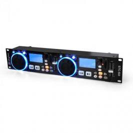 Skytec STC-50, výkonná DJ MP3 stanice, USB a SD porty,scratch