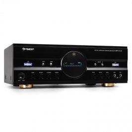 5.1 Surround Hi-Fi zesilovač Auna AMP 218 s výkonem 600 W
