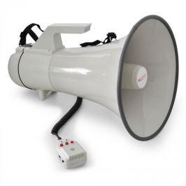 Megafon Auna, 45 W, 1,5 km, funkce nahrávání