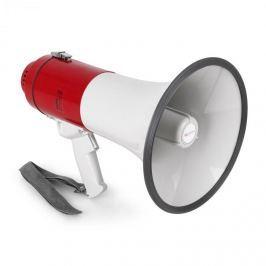 Megafon Auna, kondenzátorový mikrofon, 25 W, 600 m