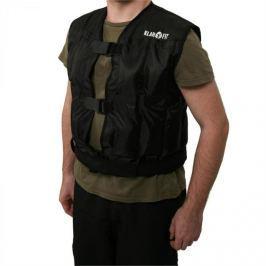Zátěžová vesta Klarfit, 5 kg, jogging, trénink