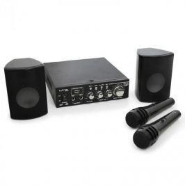 Kompaktní PA set LTC Star-2, USB, SD, MP3, 2 x 50 W
