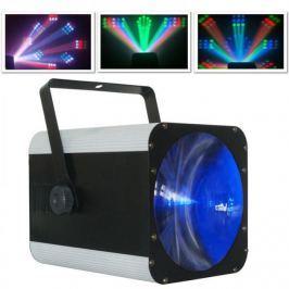 Beamz Revo 9 Burst Pro, LED světelný efekt, DMX, RGB