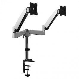 Auna LDT04-C024, < 9 kg x 2, stolní držák pro 2 monitory