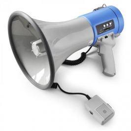LTC Mega60USB, megafon, siréna, MP3 USB / SD, dosah 600 m