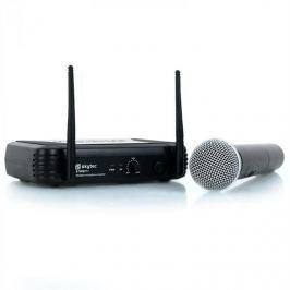 Bezdrátový mikrofonní set Skytec STWM711, 1 kanál