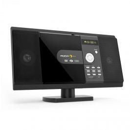Auna Stereo zařízení MCD-82, DVD přehrávač, USB, SD, MPEG4