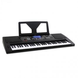 SCHUBERT USB MIDI keyboard Schubert Sub61 B, 61 kláves, černý