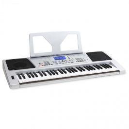 SCHUBERT USB MIDI keyboard Schubert Sub61 B, 61 kláves, stříbrný